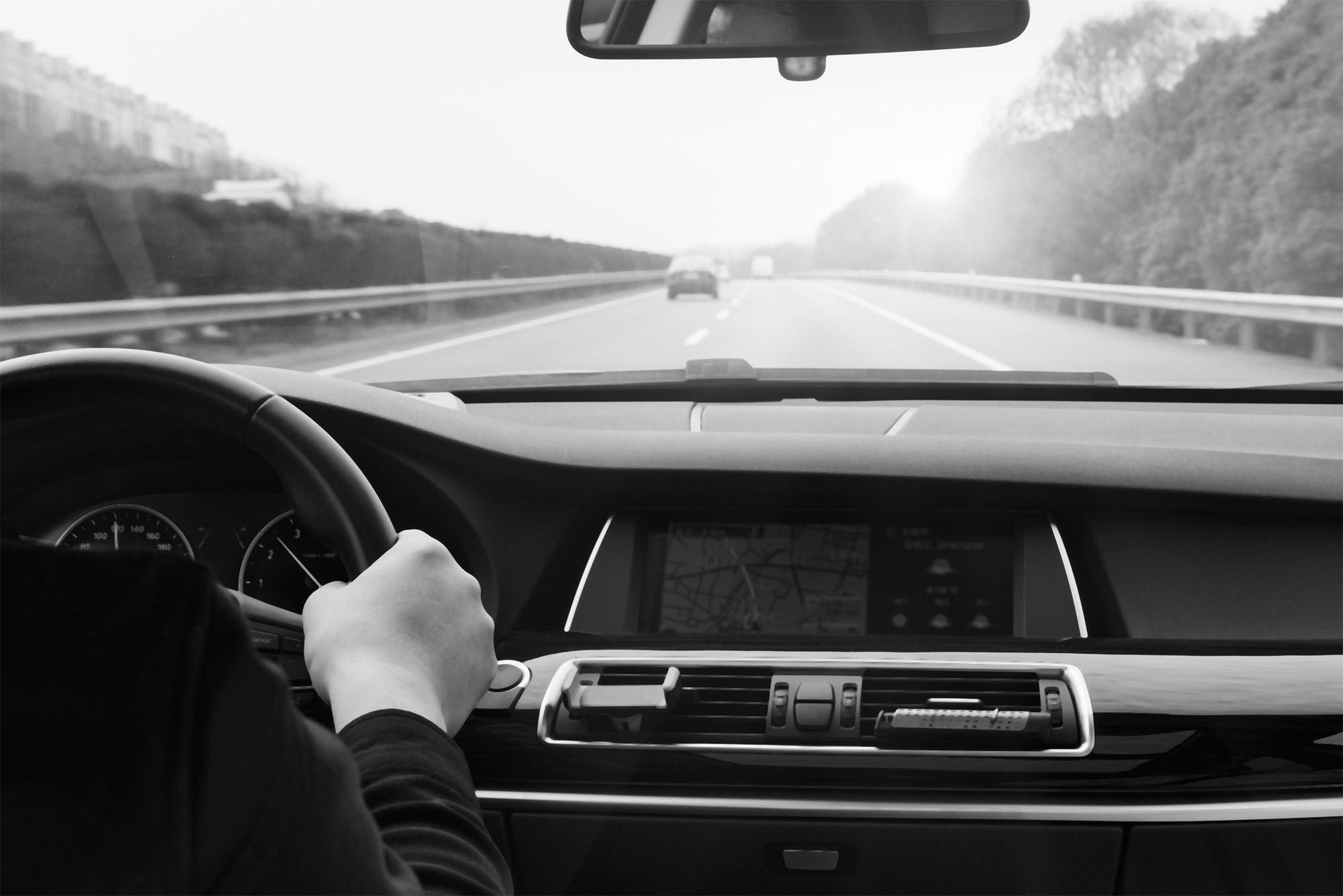 VTC dans le Var, chauffeur privé, 8 places